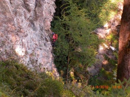 Klettersteig Zimmereben : Bilder klettersteig zimmereben ramsau im zillertal