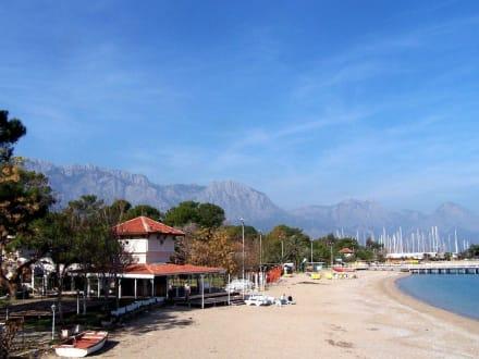 Kemer - Strand Kemer