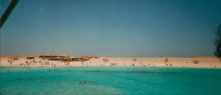 Mahmya / Paradise Island - Giftun / Mahmya Inseln