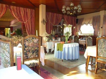 """Restaurant """"La Chaumiere"""" - Hotel Restaurant La Chaumiere"""