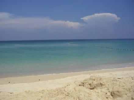 Surin Beach - Strand Surin Beach