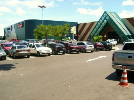 Amazonas Shopping Manaus - Amazonas-Shopping-Center
