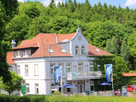 Hotel Wittekindsquelle Bad Oeynhausen