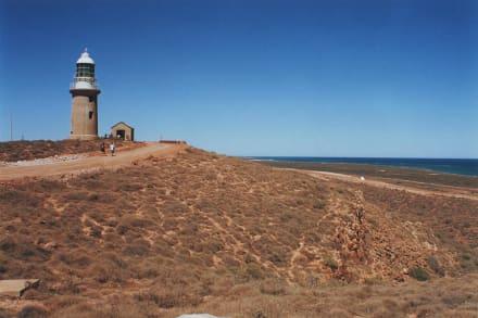Vlaming Head Lighthouse - Northwest Cape