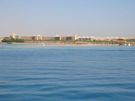 Strand von Hurghada - Schnorcheln Hurghada