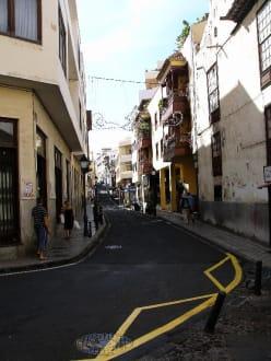 Puerto de la Cruz - Altstadt Puerto de la Cruz