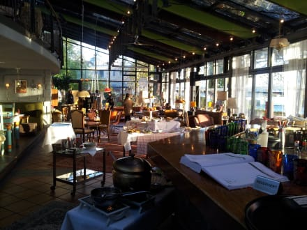 Café Bar Wohnzimmer Geschlossen In Konstanz Holidaycheck