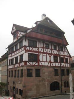 Albrecht Dürer Haus\