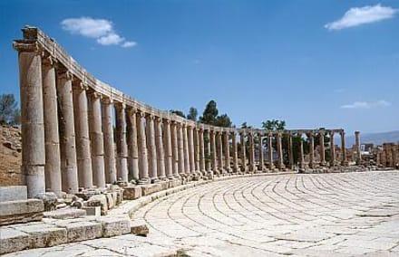 Jerash - Gerasa (Jerash)