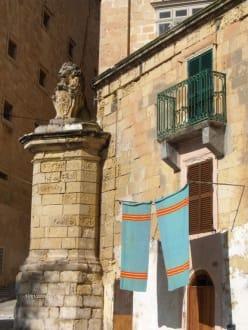 Haus in Valetta - Altstadt Valletta