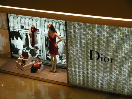 Boutique in ION Orchard - Orchard Road