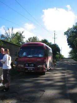 Reise nach Los Haites - RH Tours Ausflüge Punta Cana