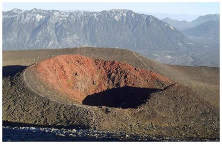 Vulkan Osorno - Umgebung Puerto Varas