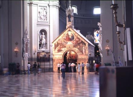 Santa Maria degli Angeli - Basilika San Francesco