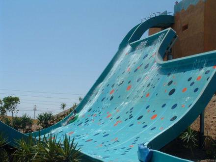 Aquapark - Titanic Aquapark