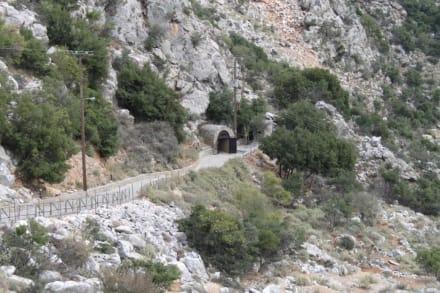 Autres paysages - Grotte Sfendoni
