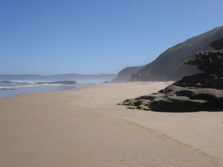 Strand - Wilderness Beach