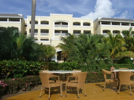 Vue - Hotel Iberostar Rose Hall Beach