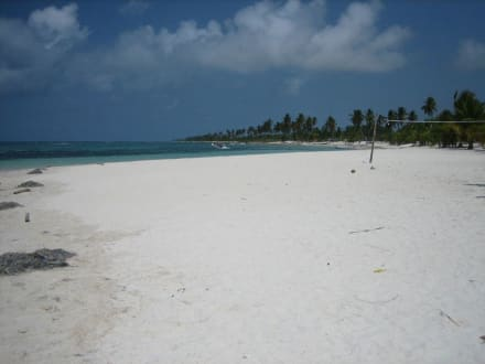 Strand - RH Tours Ausflüge Punta Cana