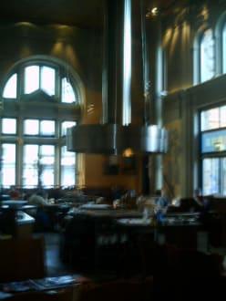Grill im Blauen Adler - Blauer Adler / Oriental Bar