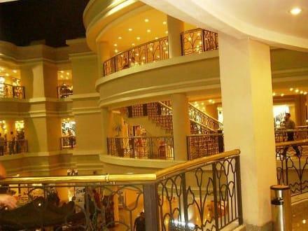 Sharm el Sheik - Ägypten - Naama Center