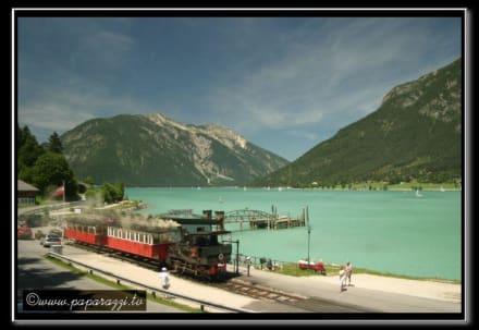 Achensee Dampfeisenbahn - Achenseebahn