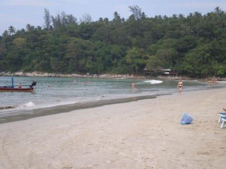 Kata Beach - Strand Kata Noi