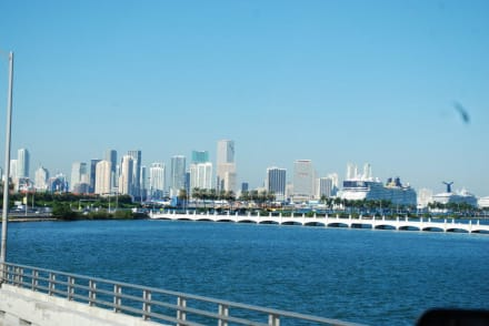 City/Town - Downtown Miami