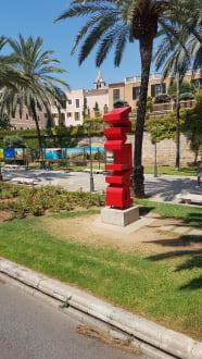Stadtrundfahrt Palma - Stadtrundfahrt Palma