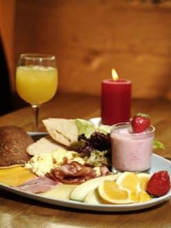 Brunch1 - Best Westernhotel Schlossberg