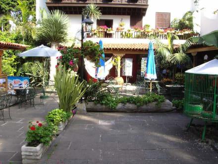 Der Souvenir-Shop - Parque del Drago