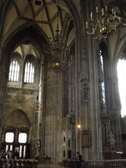 Stephansdom - Stephansdom
