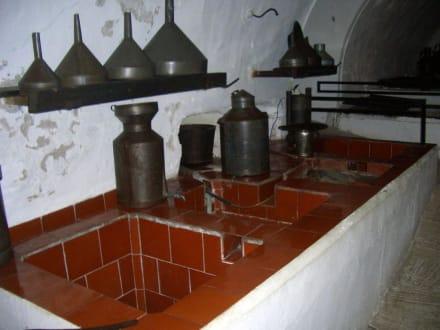 Kelterei - La Granja