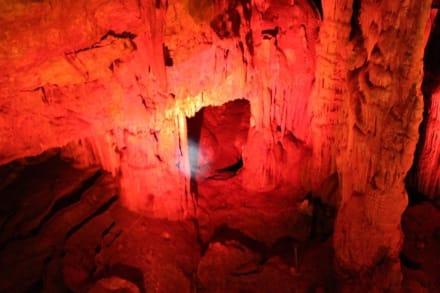 Grotte - Grotte Sfendoni