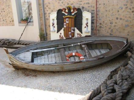 Museu de la Mar - Museu de la Mar