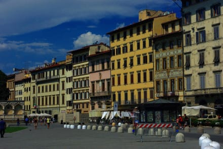 City/Town - Old Town Florence