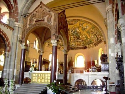 Sant' Ambrogio - Sant' Ambrogio