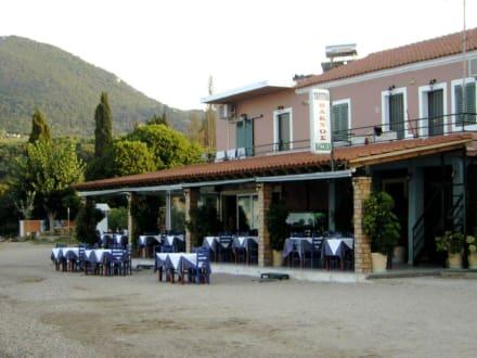 Restaurant Bacchus - Restaurant Bacchus