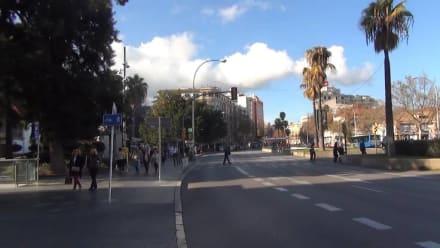 Plaza de España - Plaza d' Espana