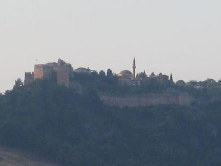 Schöne Burg - Burg von Alanya  (Ic Kale)