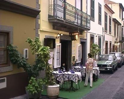 Rua de Santa Maria - Restaurant El Gordo