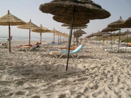 Strand - Strand Mahdia