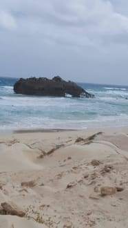 Cabo Santa Maria - Schiffswrack Cabo Santa Maria