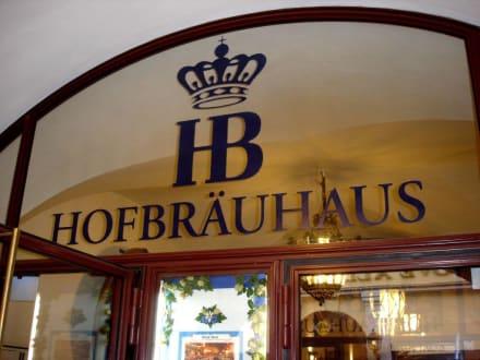 Hofbräuhaus München - Hofbräuhaus München