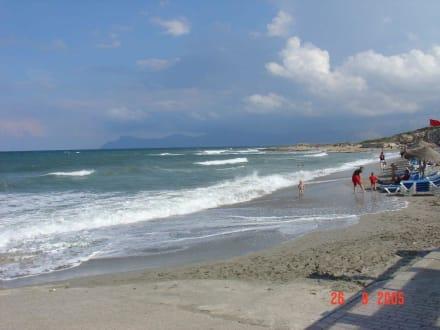 Bucht von Son Baulo - Strand Son Bauló