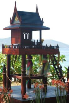 Sonstige Sehenswürdigkeit - Koh Hai Strand