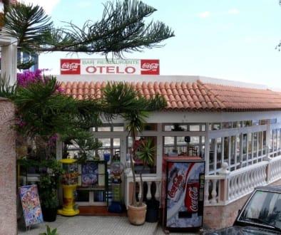 Restaurant - Otelo Restaurant