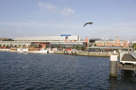Sonstiges Hotel-Motiv - Hafen Kiel