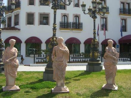 Autres curiosités - Centre-ville de Puerto Banús