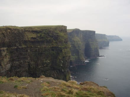 Cliffs of Moher - links - Cliffs of Moher